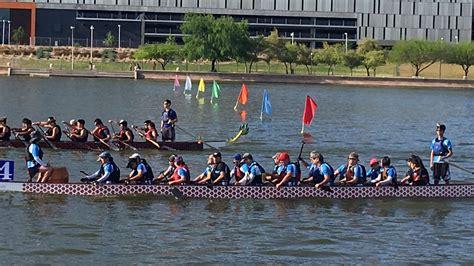 dragon boat festival 2017 video la thunder dragons at the arizona dragon boat festival