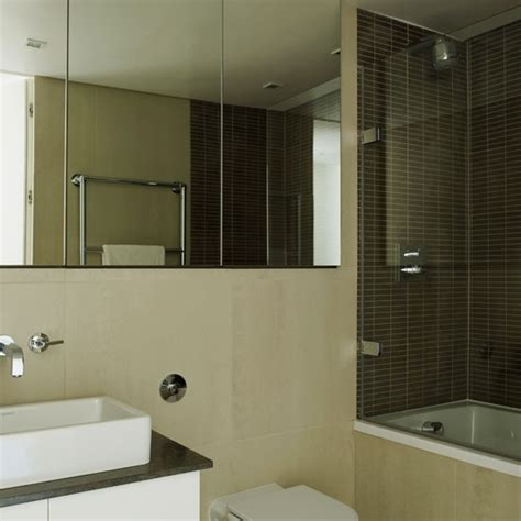 bathroom mirror tiles for wall bathroom step inside a canalside london home