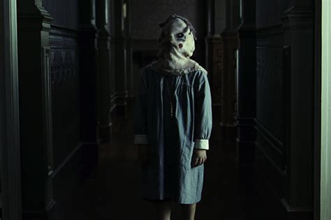 film horror house burger fiction haunted house mash up hypebeast