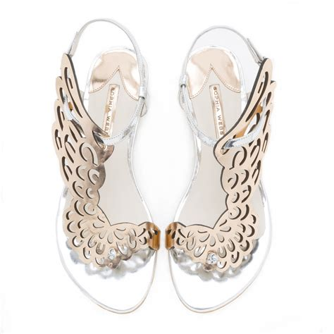 webster butterfly shoes