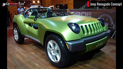 jeep vehicles list all jeep models full list of jeep car models vehicles