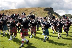 opinions on scottish culture
