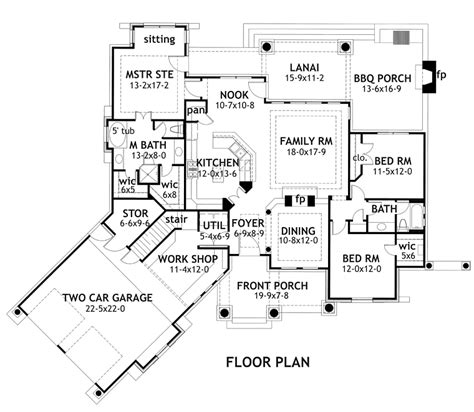2000 Sq Ft Ranch House Plans by 2000 Sq Ft House Plans Pinterest The World S Catalogue