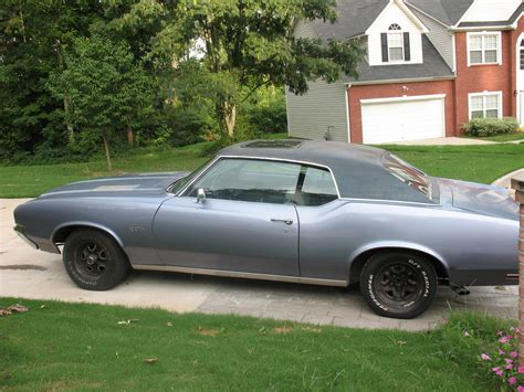 rising star1972 1972 oldsmobile cutlass supreme specs