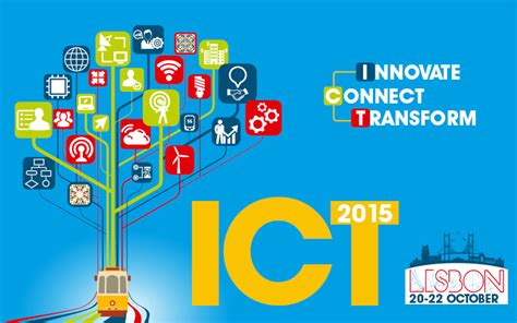 Online Design Tool ict 2015 brings together the best of europe s ict research