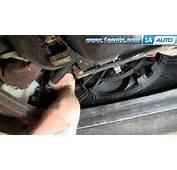 Cooling Fan Chevy Cavalier Pontiac Sunfire 95 05 1AAutocom YouTube