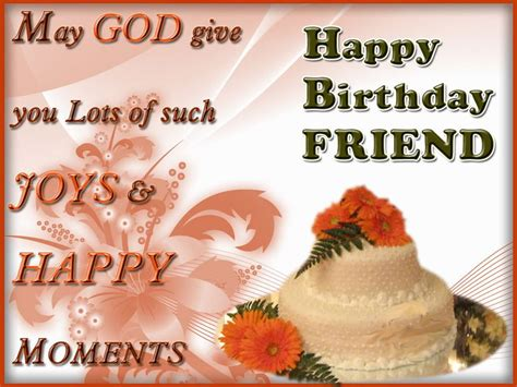 Happy Birthday Wishes To Best Friend Greeting Birthday Wishes For A Special Friend This Blog