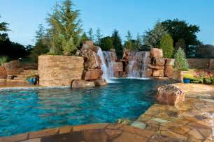 Design For Coolest Pools The Best Backyard Pools That You Must See Homesfeed