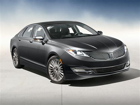 lincoln car 2014 price 2014 lincoln mkz price photos reviews features