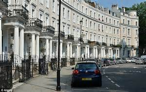 Four Bedroom Apartments Rent could the average value of a prime london flat reach 163 36m