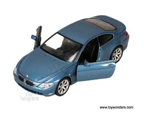 Diecast Welly Bmw 745 I 1 bmw 645ci by welly 1 24 scale diecast model car wholesale 2457 4d