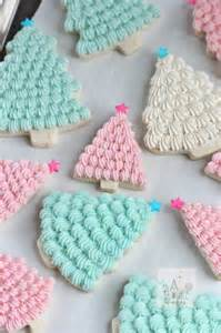 Icing Decorating Pen Christmas Tree Cookies Amp Holiday Cookie Exchange Sweetopia