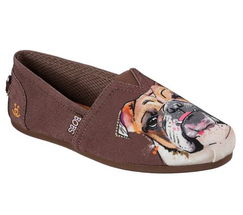 skechers bobs for dogs buy skechers bobs plush paw fection bobs shoes only 40 00