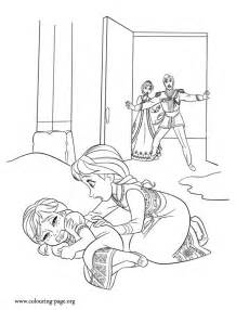 frozen coloring pages free coloring pages for frozen