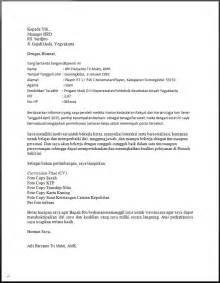 lengkap contoh surat lamaran kerja perawat rumah sakit