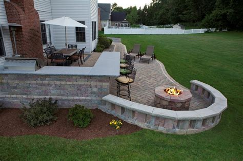 ideas for fire pits in backyard wonderful backyard fire pit ideas twuzzer