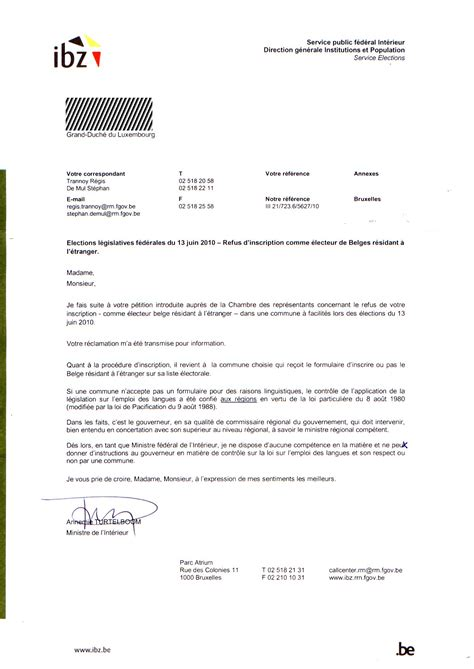 Exemple De Lettre Neerlandais Lettre De Motivation 233 Tudiant En Belgique Application Cover Letter
