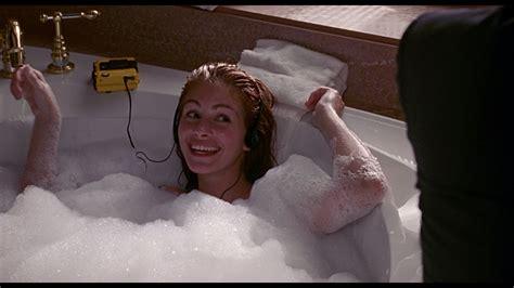 bathtub movie richard gere odiava pretty woman ho accettato solo per