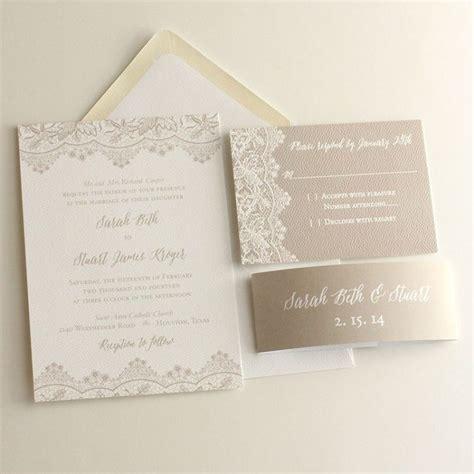 diy wedding invitations print at home how to print wedding invitations at home tags pri with diy wedding invitation kits ideas on