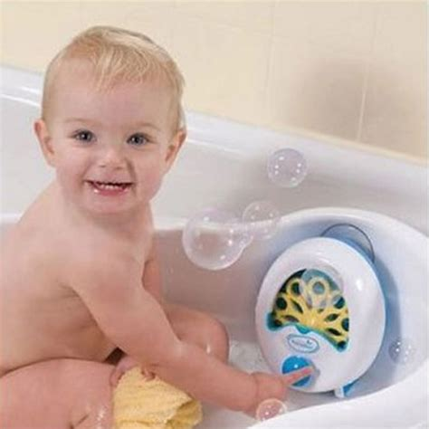 Bathtub Maker by Bath Time Baby Toddler Maker Machine With