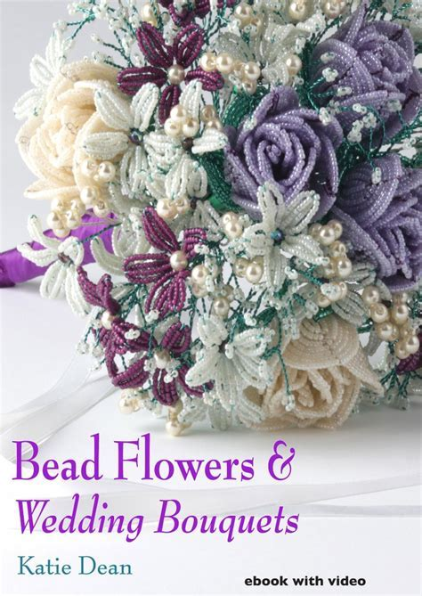Bead Flowers and Wedding Bouquets   VivebooksVivebooks