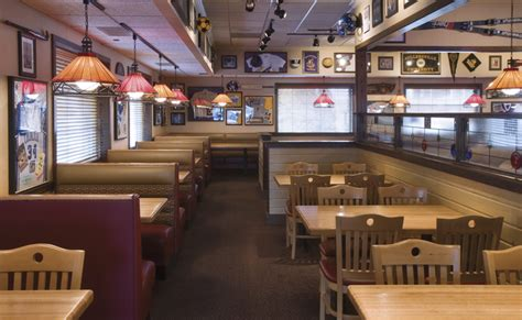 applebee s neighborhood bar and grill benchmark
