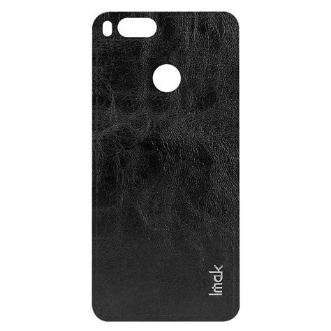 Imak Leather Back Xiaomi Mi5 Mi 5 Black کاور قاب و کیس گوشی شیائومی می 5 ایکس xiaomi mi 5x
