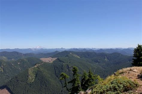 Table Rock Wilderness by Table Rock Wilderness Molalla What To Before You