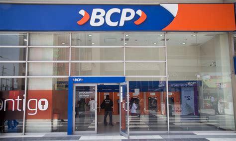 imágenes satelitales bcp real plaza pro banco de credito del per 218