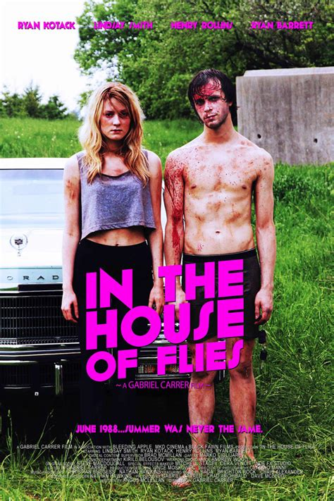in the house film film review in the house of flies 2012 hnn