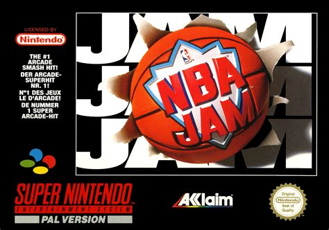 nba jam details launchbox games