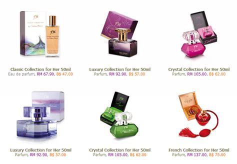 Harga Parfum Chanel No 5 50ml fm fragrances federico mahora fm fragrance