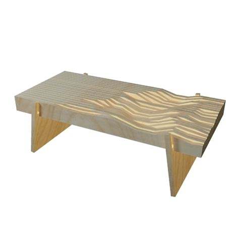 topography coffee table topo coffee table chelsea scharbach