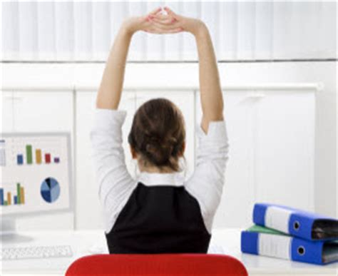 cleveland clinic help desk two minute chair yoga part 1 video health essentials
