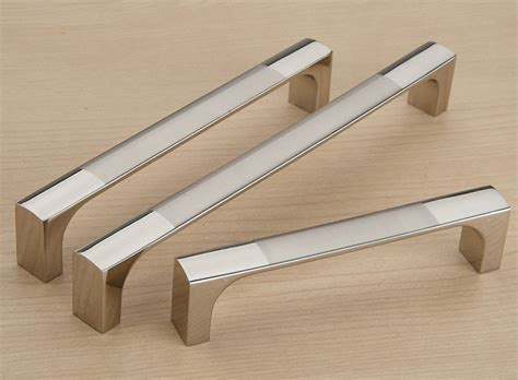 kitchen cabinet pulls and handles stain nickel kitchen fitting pull knob drawer and
