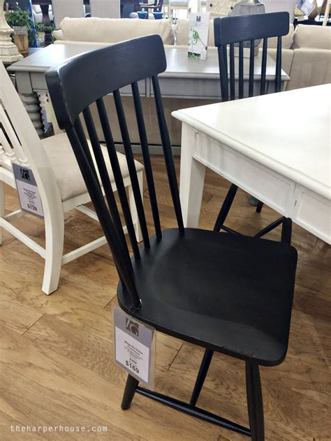 home chair magnolia home furniture real life opinions the harper