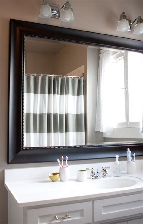 home depot mirrors for bathroom home design inspirations