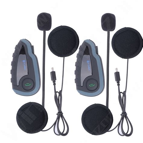 Headset V8 v8 motorcycle helmet bluetooth intercom helmet headset