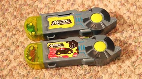 micro chargers cars review micro chargers charge cars from moose toys