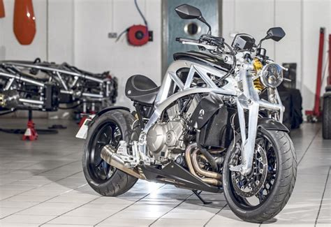 ARIEL ACE (2014 on) Review   MCN