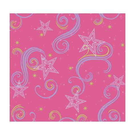 pink wallpaper home depot york wallcoverings star glitter wallpaper dk6110 the