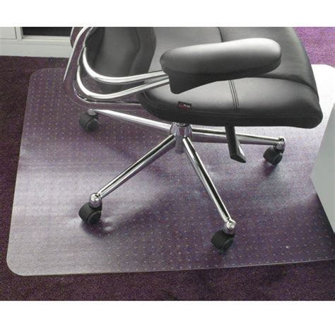 Floor Protector Mats For Chairs by Home Office Mat Floor Protector Chair Frosted Pvc