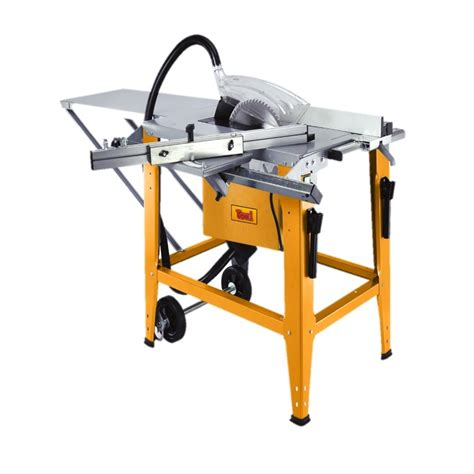 Contractor Table Saws by Contractors Table Saw 315mm Newco Power Tools