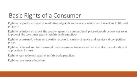 section 12 of consumer protection act consumerism in india consumer protection act 1986