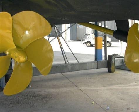 boat prop cost gold coast anti fouling boat maintenance repairs