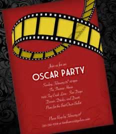academy awards invitation template diy oscar invitation template from downloadandprint