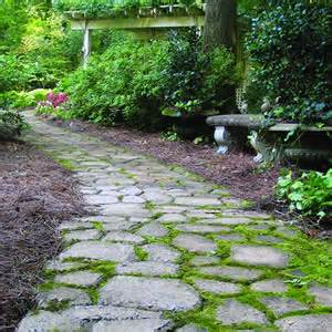 all about gardening and nature garden paths and hardscapes