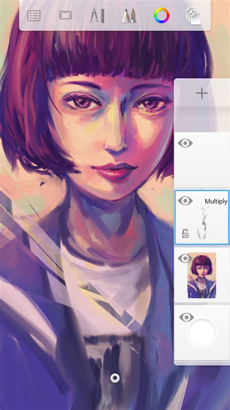 tutorial smudge sketchbook apk autodesk sketchbook android apps on google play