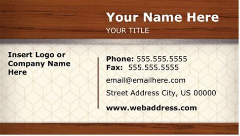 business card templates free microsoft publisher allsportslogos org