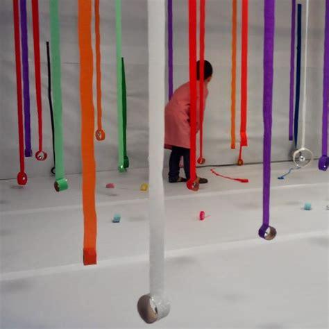 imagenes de intervenciones artisticas las 25 mejores ideas sobre instalaciones de arte en